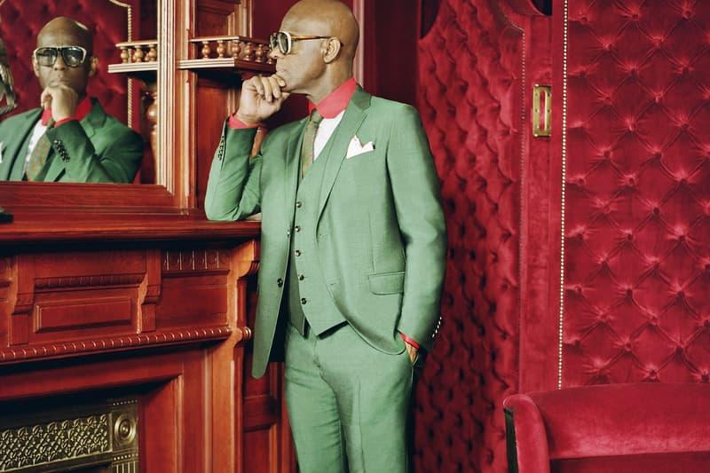 Gucci が80年代のハーレムの伝説 Dapper Dan のために作った店舗をチェック