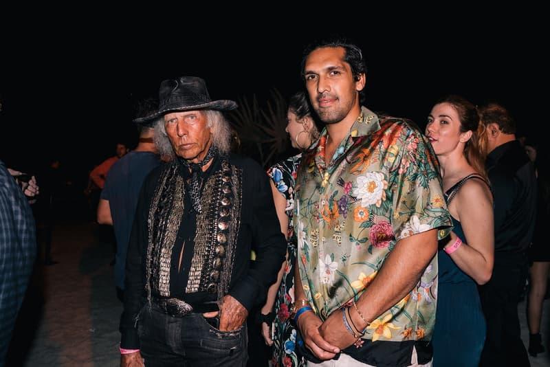 """HYPEBEAST が選ぶ今年の100人 """"HB100"""" のスペシャルイベントの様子をフォトレポートでご紹介 A$AP Rockyやロニー・ファイグらにご来場いただいた一夜限りのシークレットイベントではヴァージル・アブローやPlayboi Cartiのパフォーマンスも エイサップ ロッキー  Ronnie Fieg ロニー・ファイグ プレイボーイ・カルティ  Virgil Abloh"""