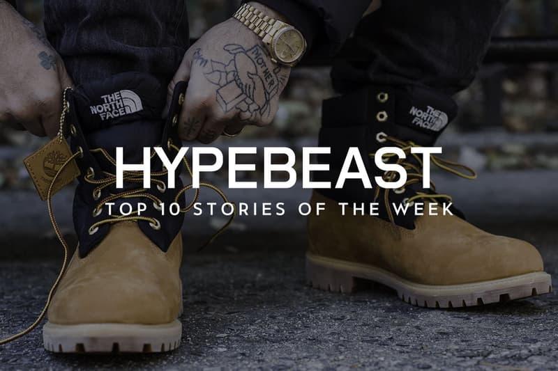 1週間の人気記事トップ 10