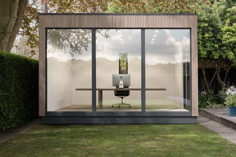 """カニエ・ウェストの元右腕 ジャリル・ペレザが革新的な箱型建築 """"Face Modules"""" を発表 Donda Been Trill でアパレルデザインを手がけた若き才能が壮大なアイデアを形にする建築の未来を提案 Kanye West Jalil Peraza HYPEBEAST ハイプビースト デザイン インテリア 建築"""