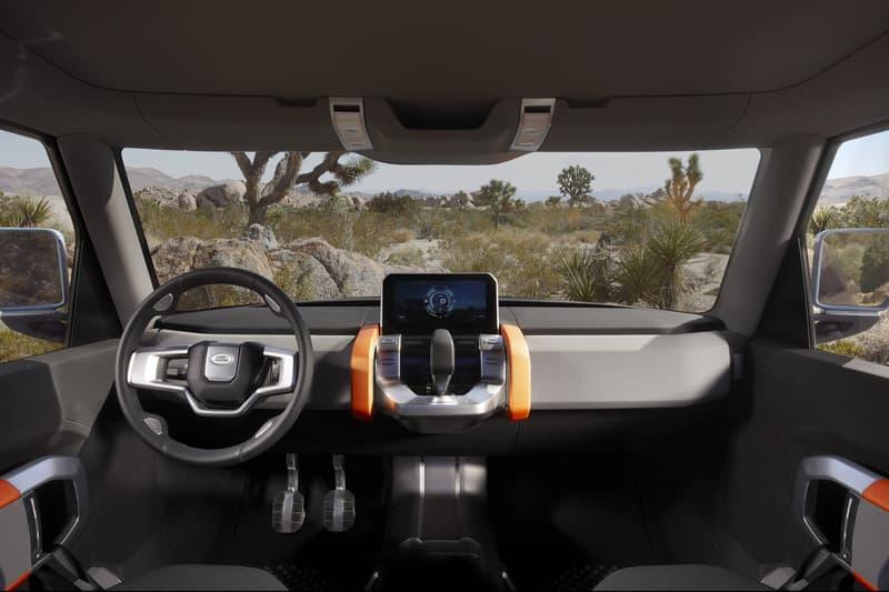 2011年の白紙から8年の時を経て新型ランドローバー・ディフェンダーが発売へ 「Land Rover」の技術の結晶として、オフロード界最高/最強のディフェンダーが誕生する予感 レンジローバー