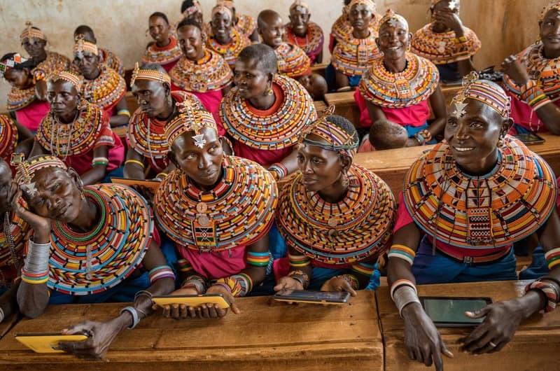 """ナショナルジオグラフィックが""""ベストフォト""""の2017年版を発表 National Geographic Best Photos of 2017 HYPEBEAST ハイプビースト"""