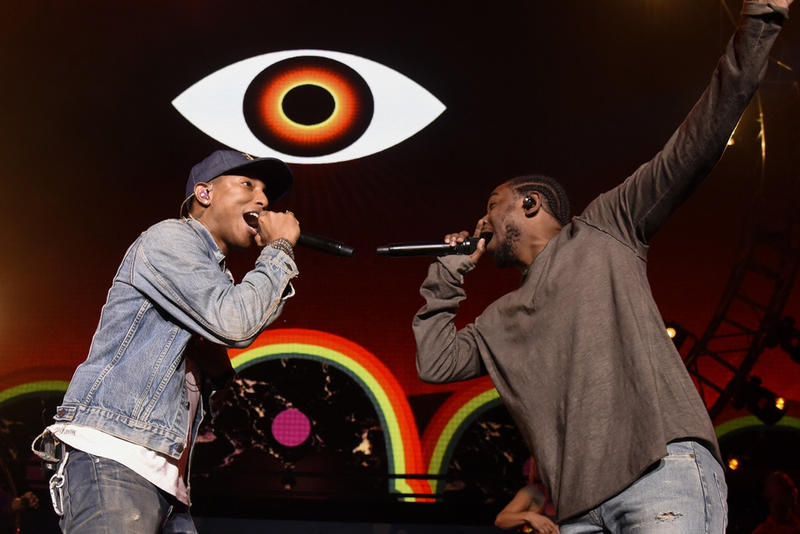 N.E.R.D. が帰還を告げる新アルバムより Kendrick Lamar と Frank Ocean との豪華コラボ曲が先行公開 ケンドリック ラマー フランク  コラボ ハイプ ビースト hypebeast