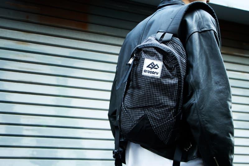 nonnative & GREGORY が東京の5つのセレクトショップとチームアップしバッグコレクションを発売 ノンネイティブ グレゴリー バッグ リュック バックパック ハイプ ビースト hypebeast