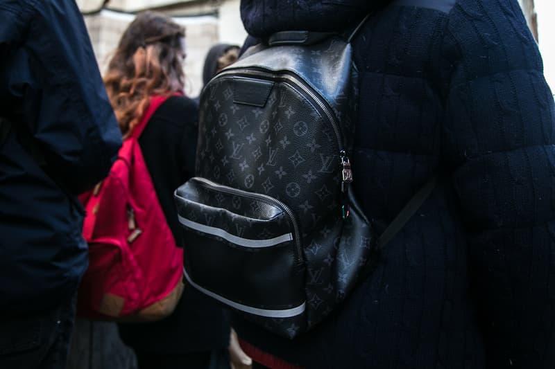 マニアたちが集結した Palace 2017年冬コレクション追加ドロップの様子をチェック 〈Louis Vuitton〉や〈Uniqlo〉など多種多様なブランドを織り交ぜたヘッズたちのスタイルに注目 パレス Blondey McCoy ブロンディ・マッコイ Supreme シュプリーム Balenciaga バレンシアガ ユニクロ ルイ ヴィトン HYPEBEAST ハイプビースト