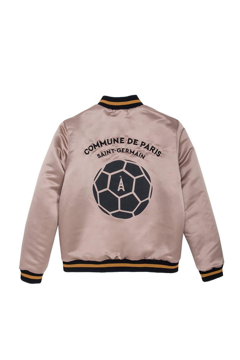 ネイマールも所属する PSG が ÉDIFICE 新宿にて日本初のポップアップストアを開催 〈Levi's〉や〈Commune de Paris〉、〈Nike〉など日本初上陸のコラボアイテムも販売決定 Neymar ネイマール HYPEBEAST ハイプビースト エディフィス