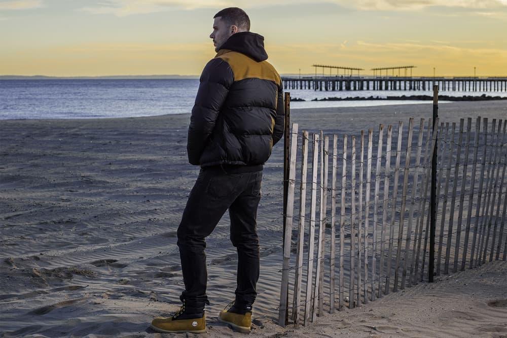 Timberland x The North Face が 6-Inch Boots とダウンジャケットが登場するコラボカプセルを正式発表 真の意味でのストリートとアウトドアの融合 真の意味でのストリートとアウトドアの融合 Nuptse ヌプシ ティンバーランド ノース フェイス コラボ アウター 靴 HYPEBEAST ハイプビースト