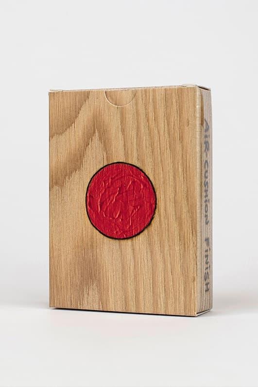 NY の現代アーティスト Tom Sachs より日本の伝統文化に焦点を当てたトランプカードが登場 あの藤原ヒロシも愛用するトランプシリーズの最新作をチェック