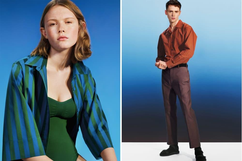 服を新しいベーシックへと創り変える Uniqlo U 2018年春夏コレクション 他にない服のかたちを探求し、洗練されたアイテム群に隠し味のごとく品の良いストリートエッセンスを注入 ユニクロ ルメール HYPEBEAST ハイプビースト ルックブック 発売日 通販 取り扱い オンライン