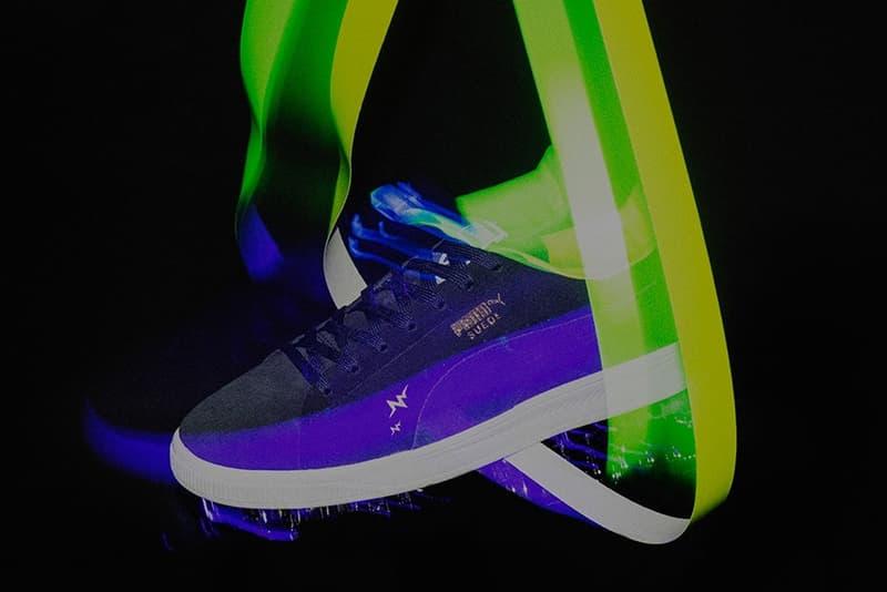 PUMA x WHIZ LIMITED x mita sneakers による トリプルネームの SUEDE IGNITE がリリース プーマ ウィズ リミテッド ミタ スニーカーズ トリプル ネーム スエード イグナイト コラボ ハイプ ビースト hypebeast