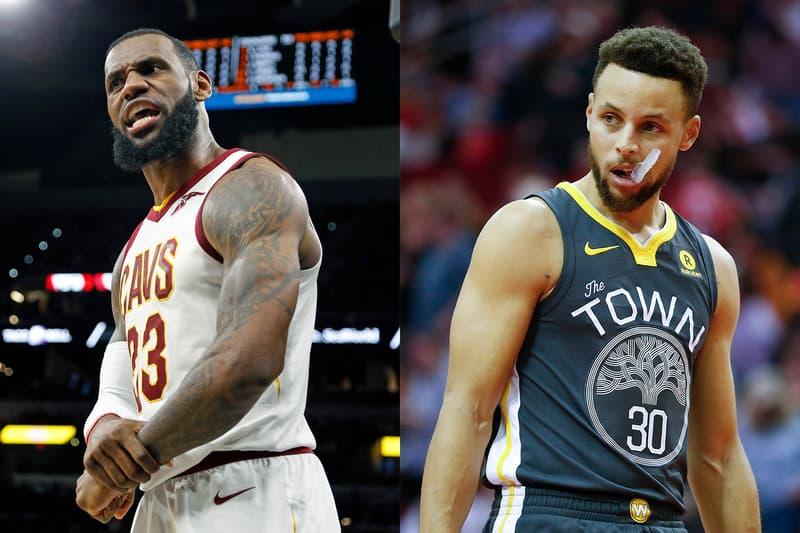"""遂に NBA オールスター2018 のロスターが決定  チーム・レブロンとチーム・ステフの全メンバーが発表に。記事内では勝利チーム予想のアンケートを実施中   先日のキャプテン&スターターの発表に引き続き、遂にNBA オールスター2018のロスターが決定した。今年の祭典では、ファン/メディア/選手投票の結果により任命された東軍主将LeBron James(レブロン・ジェームズ)と西軍主将Stephen Curry(ステフィン・カリー)がその他に選出されたプレーヤーを交互に指名し、チームを構成。スターターはチーム・レブロンがDeMarcus Cousins(デマーカス・カズンズ)、Anthony Davis(アンソニー・デイビス)、Kevin Durant(ケビン・デュラント)、Kyrie Irving(カイリー・アービング)の5人で、チーム・ステフはGiannis Antetokounmpo(ヤニス・アデトクンボ)、DeMar DeRozan(デマー・デローザン)、Joel Embiid(ジョエル・エンビード)、James Harden(ジェームズ・ハーデン)という構成になった。  仲違いが噂されたLeBronとKyrieが再びタッグを組み、そこにKD&ペリカンズコンビの強力フロント陣とは、何とも見応えがありそうだ。だが、Curry率いるウェストもAntetokounmpo、Embiidという今ノリに乗ってる若手を擁しており、""""爆発力""""ではイーストに優るのではないだろうか。  両軍のメンバー一覧は、下のリストから。また、『HYPEBEAST』がお届けするその他のNBAニュースもあわせてご確認を。  TEAM EAST レブロン・ジェームズ(クリーブランド・キャバリアーズ) デマーカス・カズンズ(ニューオーリンズ・ペリカンズ) アンソニー・デイビス(ニューオーリンズ・ペリカンズ) ケビン・デュラント(ゴールデンステイト・ウォリアーズ) カイリー・アービング(ボストン・セルティックス) ラマーカス・オルドリッジ(サンアントニオ・スパーズ) ブラッドリー・ビール(ワシントン・ウィザーズ) ジョン・ウォール(ワシントン・ウィザーズ) ケビン・ラブ(クリーブランド・キャバリアーズ) ビクター・オラディポ(インディアナ・ペイサーズ) クリスタプス・ポルジンギス(ニューヨーク・ニックス) ラッセル・ウェストブルック(オクラホマシティ・サンダー)  TEAM WEST ステフィン・カリー(ゴールデンステイト・ウォリアーズ) ヤニス・アデトクンボ(ミルウォーキー・バックス) デマー・デローザン(トロント・ラプターズ) ジョエル・エンビード(フィラデルフィア・76ers) ジェームズ・ハーデン(ヒューストン・ロケッツ) ジミー・バトラー(ミネソタ・ティンバーウルブズ) カール・アンソニー・タウンズ(ミネソタ・ティンバーウルブズ) ドレイモンド・グリーン(ゴールデンステイト・ウォリアーズ) クレイ・トンプソン(ゴールデンステイト・ウォリアーズ) アル・ホーフォード(セルティックス) デイミアン・リラード(ポートランド・トレイルブレイザーズ) カイル・ラウリー(トロント・ラプターズ)"""
