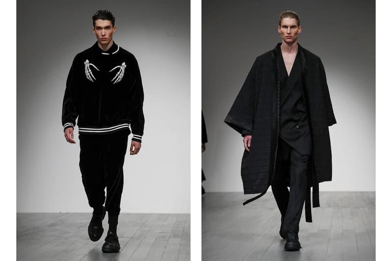 HYPEBEAST が選ぶ London Fashion Week: Men's 2018年秋冬ベストルック Day 3 ロンドンファッションウィーク メンズ ランウェイ コレクション CRAIG GREEN クレイグ グリーン Blood Brother ブラッド ブラザー A-COLD-WALL*  ア コールド ウォール PRONOUNCE プロナウンス D.GNAK  ディ ナック HYPEBEAST ハイプビースト