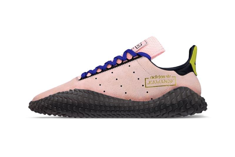 """adidas x『ドラゴンボール』コラボ3足目は""""魔人ブウ""""モチーフの新作モデル アディダス カマンダ kamanda HYPEBEAST ハイプビースト"""