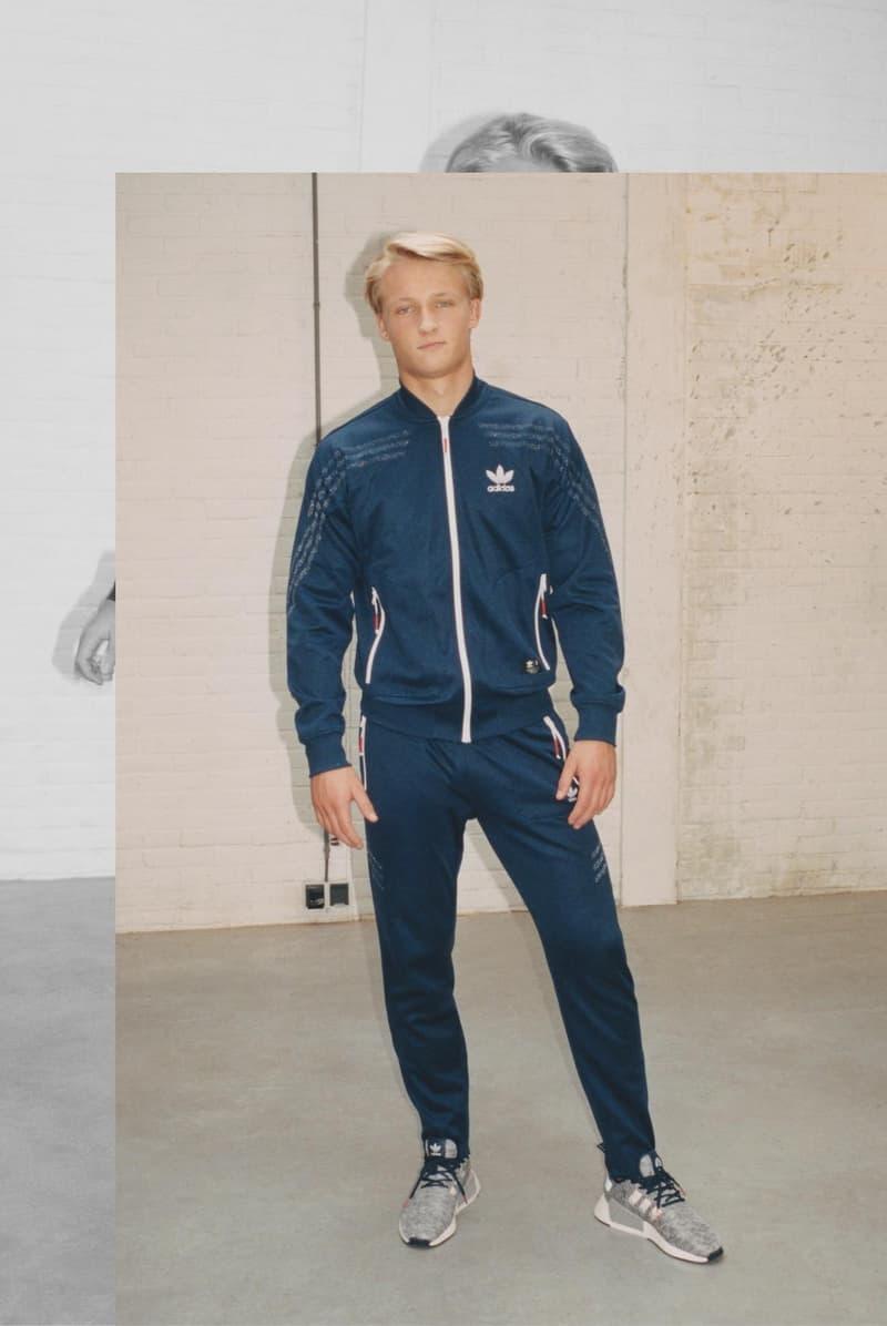 adidas Originals と UNITED ARROWS & SONS のタッグより最新コラボコレクションが登場 アディダス  ユナイテッド アローズ サンズ HYPEBEAST ハイプビースト
