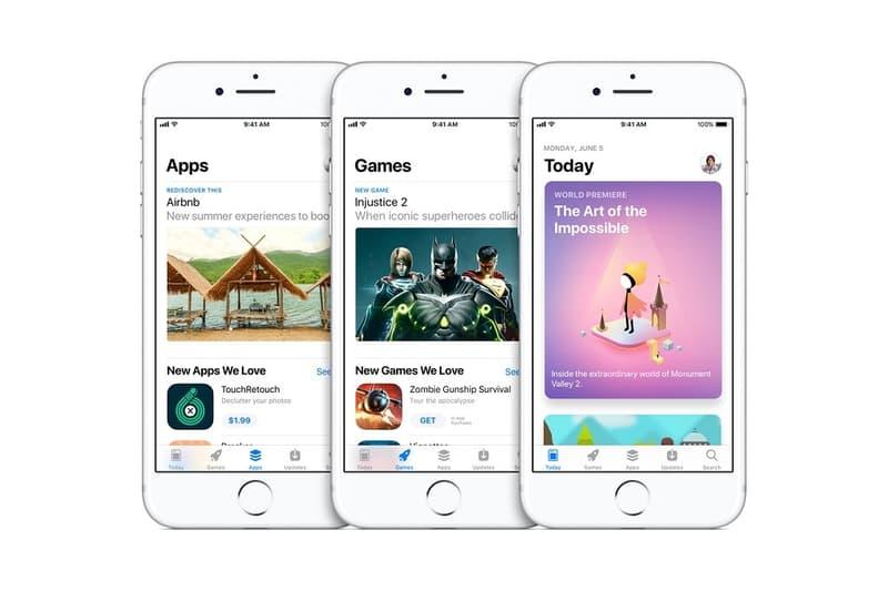 App Storeが年末年始の1週間だけで売り上げた金額はなんと……