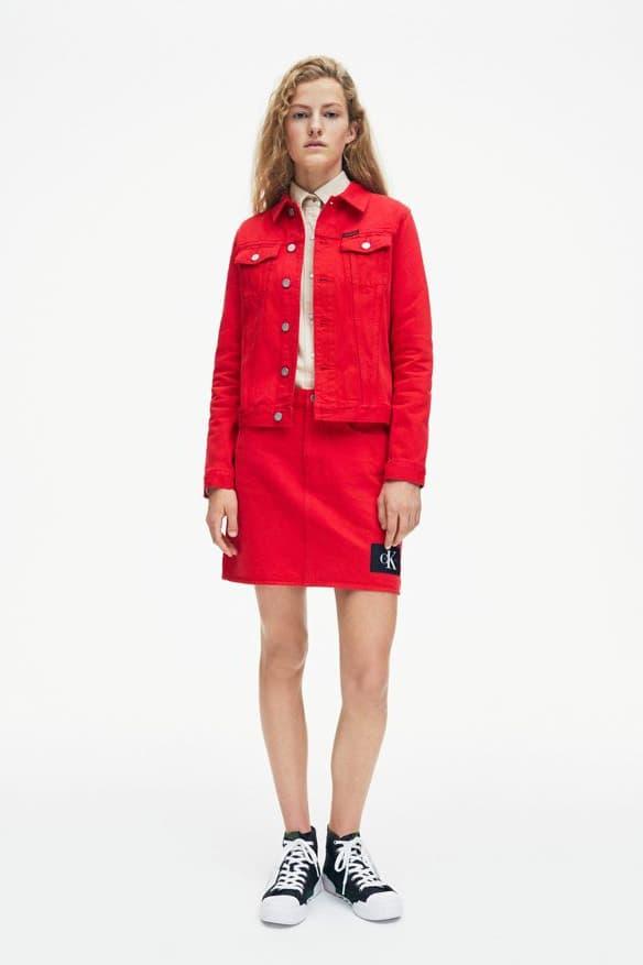 ウェスタンとカウボーイにインスパイアされた Calvin Klein Jeans 2018年春夏ルックブック カルバン クライン ジーンズ ラフ シモンズ raf simons hypebeast