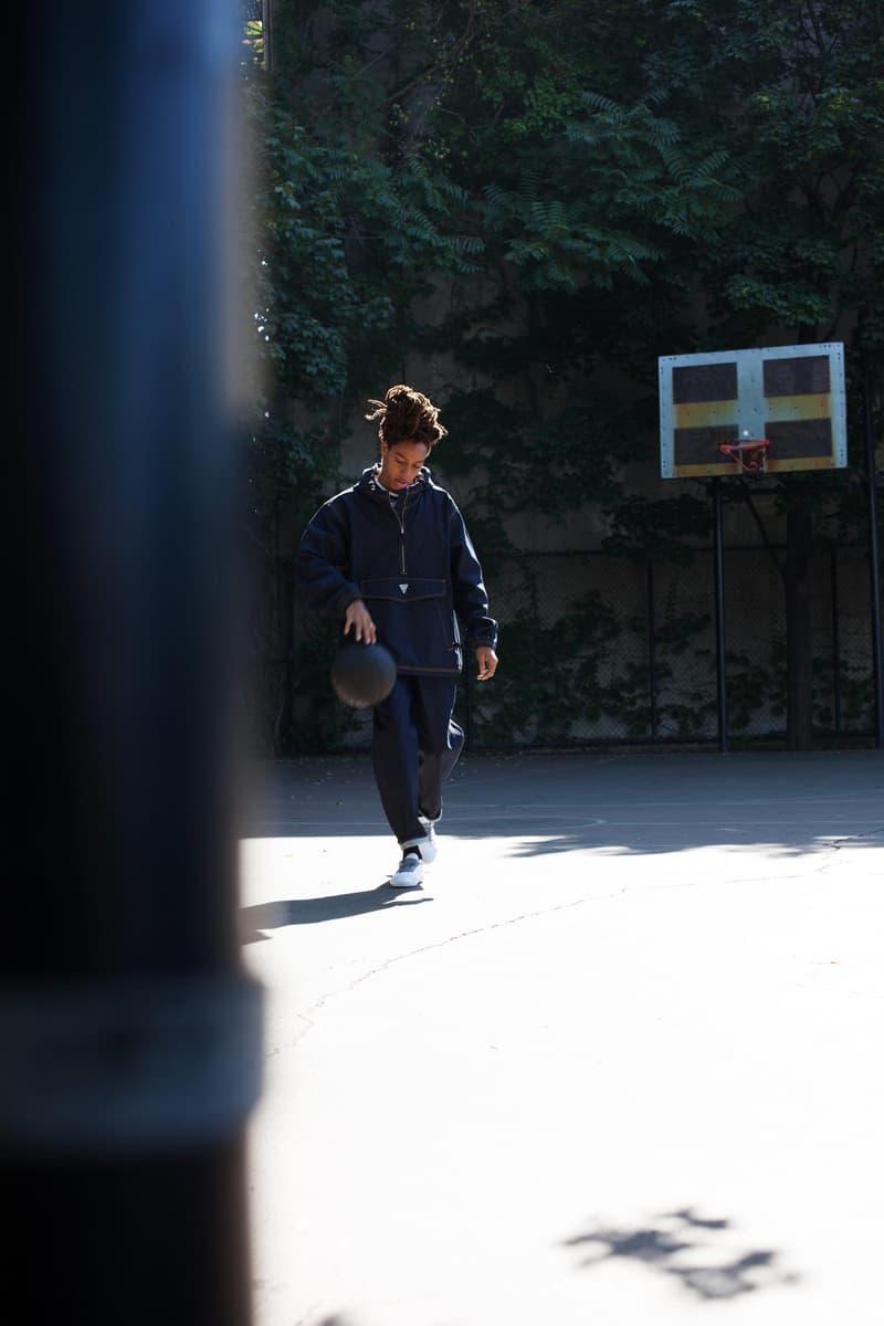 ゲス グリーン レーベル クラシカルなストリートスタイルを提案する GUESS GREEN LABEL 2018年春夏ルックブックが到着 HYPEBEAST ハイプビースト