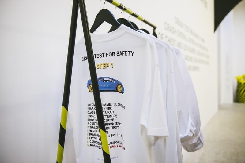 """パリにて開催中の L'Art De L'Automobile によるエキシビション """"Crash Test"""" 内部の様子をチェック アルチュール・カー ラート ド ロートモービル"""