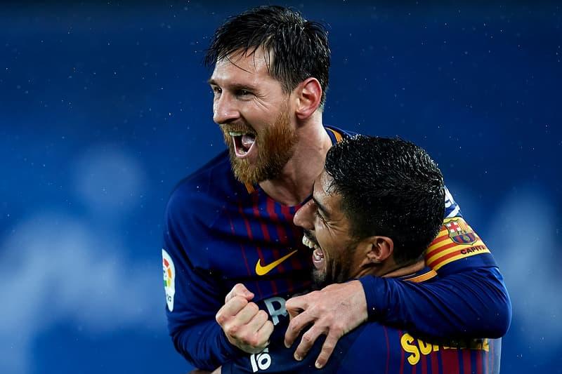 リオネル・メッシが同一クラブでの欧州5大リーグ最多得点記録を更新 バルセロナで通算366ゴール目を記録し、約40年間塗り替えられることのなかったゲルト・ミュラーの通算得点数を超える偉業を達成
