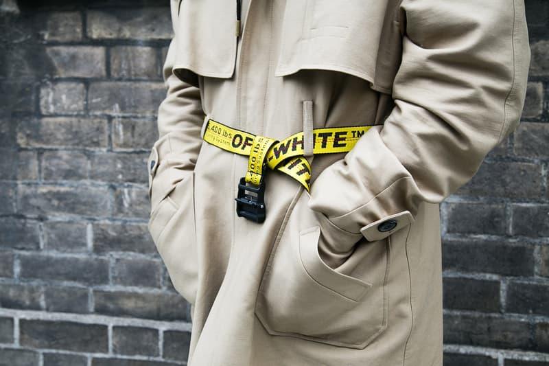 Streetsnaps:London Fashion Week: Men's 2018年秋冬 ストリートスナップ Craig Green Balenciaga Triple-S トリプル S バレンシアガ Astrid Andersen アストリッド・アンダーセン クレイグ・グリーン ロンドンファッションウィーク A-COLD-WALL* ア・コールド・ウォール 今年の流行を左右する業界人たちの旬な着こなしは見逃し厳禁 HYPEBEAST ハイプビースト