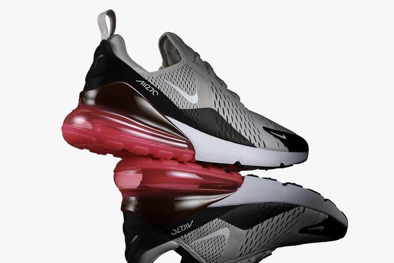 Nike より新生 Air Max 270 のオフィシャルビジュアルが遂に登場 ナイキ エア マックス