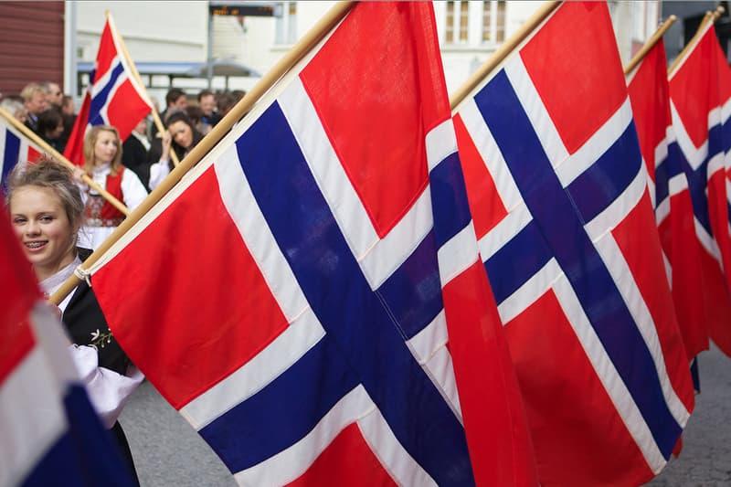 """""""世界で最も住みやすい国""""の称号を昨年に続きノルウェーが獲得 ノルウェー 北欧 住みやすい国 国 ランキング norway hypebeast"""