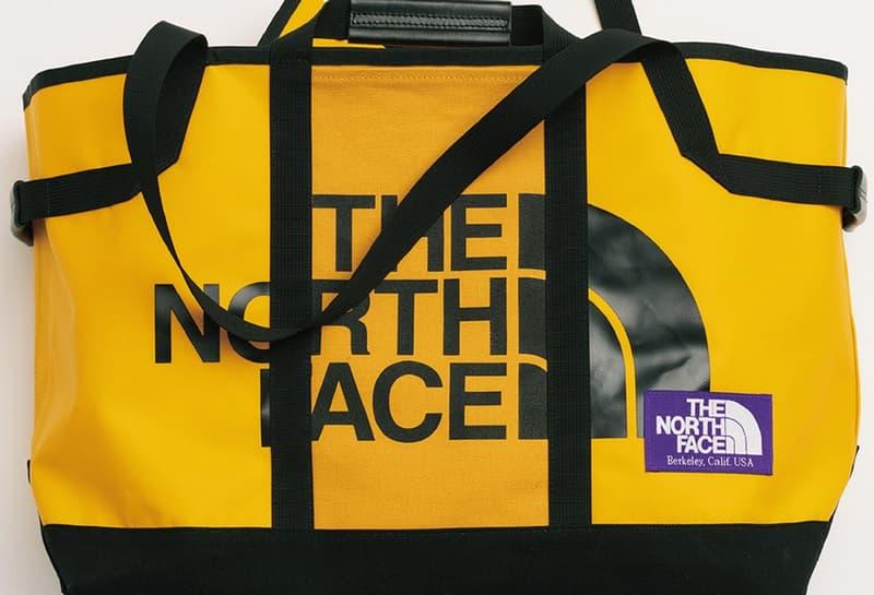 春らしい軽やかな色味で展開する The North Face Purple Label 2018春夏コレクションが登場 ザ・ノースフェイス パープルレーベル ナナミカ nanamica hypebeast