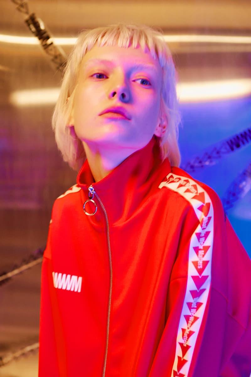 米国新ブランド WWWM のセカンドコレクションがローンチ What We Wear Matters