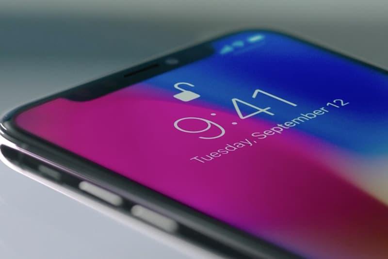 2018年内の発売が噂される iPhone X Plus のパーツ画像が初流出? アイホン アイフォン アップル apple テン プラス HYPEBEAST ハイプビースト