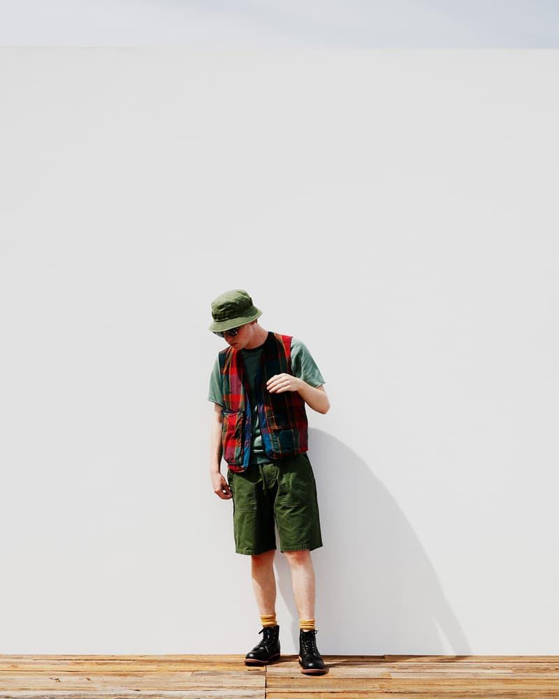 """BEAMS PLUS がアメリカ東海岸の海沿いの夏物語を描く2018年春夏のルックブックを公開 避暑地に残された""""着飾る""""文化を現代的に解釈した陽気な世界観で一足先に夏を満喫してしまおう"""