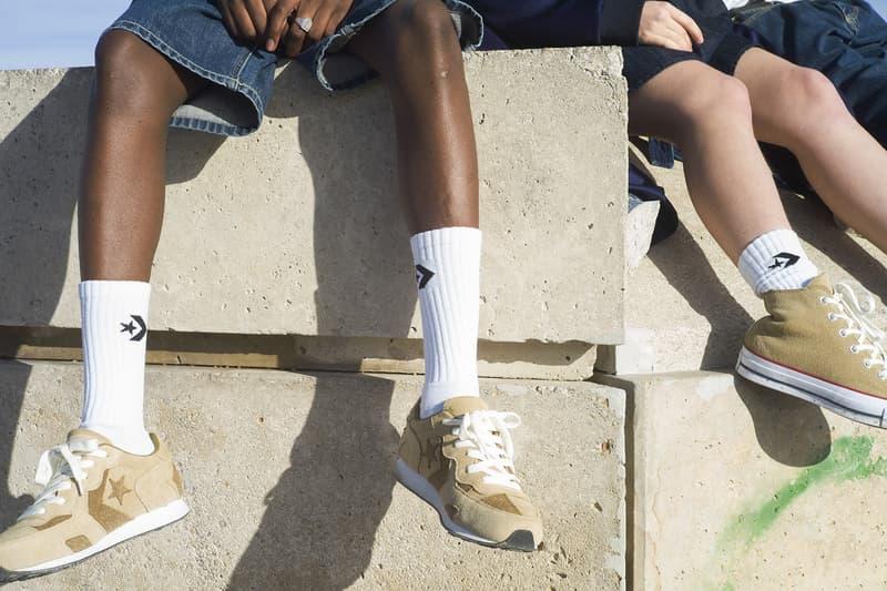 J.W.Anderson & Converse のタッグによる4足の新作が並ぶフットウェアコレクションが登場 J.W.アンダーソン コンバース hypebeast チャックテイラー Thunderbolt Chuck Taylor 70 サンダーボルト ラリークラーク ラリー クラーク larry clark
