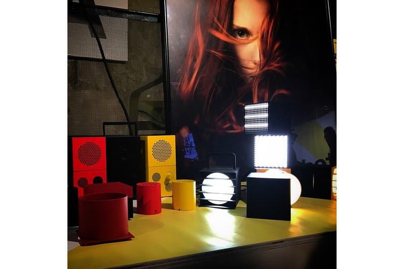 IKEA が同郷スウェーデン発祥の気鋭ガジェットメーカー Teenage Engineering とのコラボシリーズを発表 イケア ティーンエイジエンジニアリング HYPEBEAST ハイプビースト