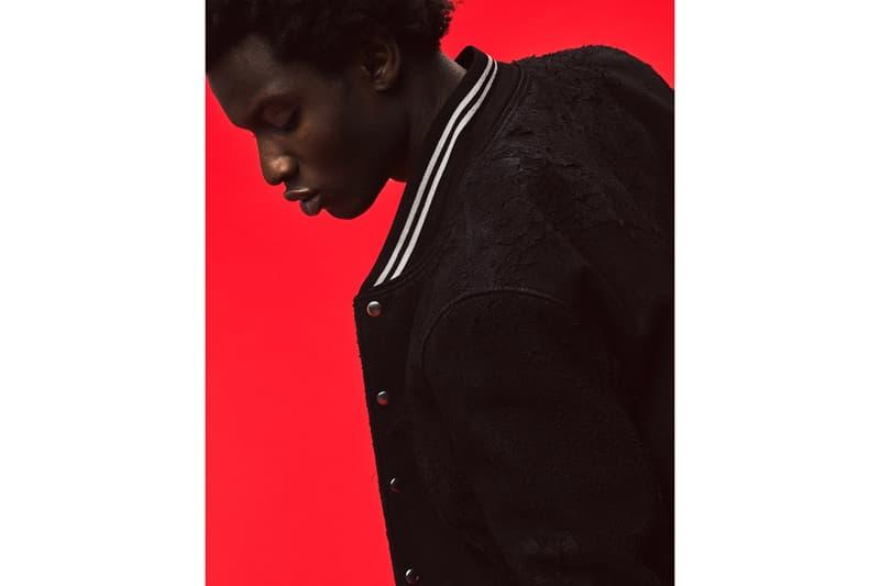 LA 拠点の注目ブランド John Elliott と日本のレザーブランド Blackmeans による2018年春夏コレクション ブラックミーンズ  ジョン・エリオット hypebeast レザージャケット