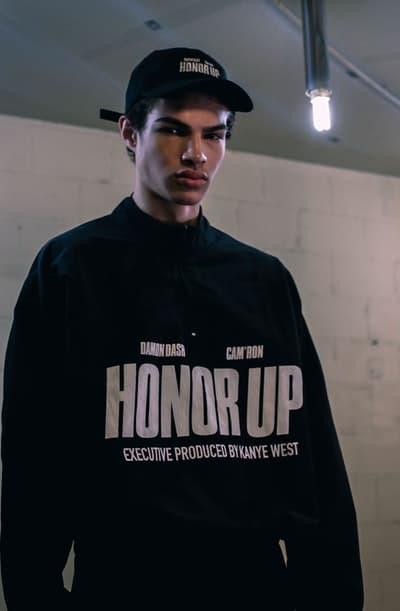 カニエ・ウェストがデザイン監修した米クライム映画『Honor Up』マーチコレクションが登場 カニエ dame dash kanye west jay z HYPEBEAST  ハイプビースト アパレル
