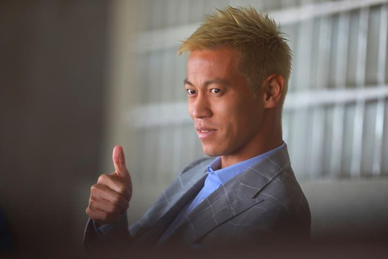 本田圭佑がスポーツベッティング企業への投資を報告 日本代表復帰を目指すパチューカの#02が「手数料0、売上をアスリートに還元。まさに改革」と注目ベンチャーの新システムに共鳴