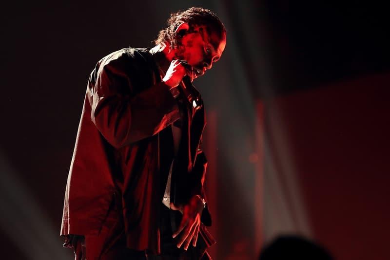 Kendrick Lamar が映画 ブラックパンサー の次回作に悪役での出演を熱望 ケンドリック・ラマー  HYPEBEAST ハイプビースト