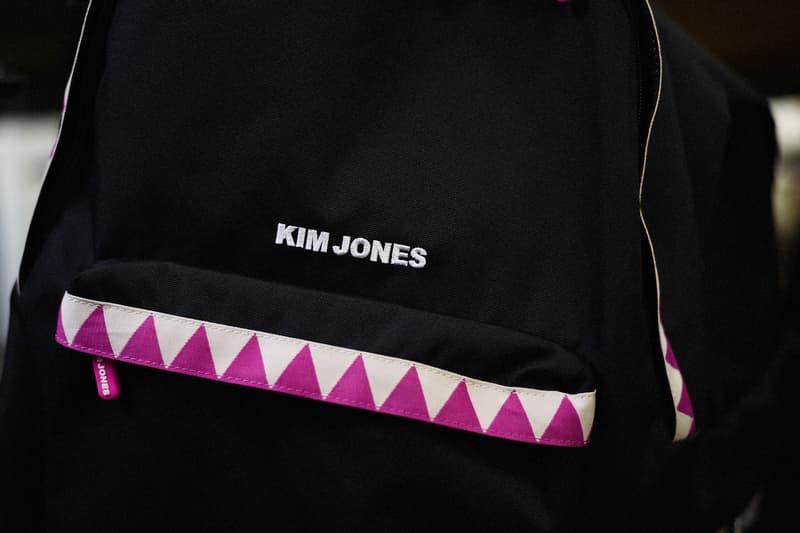 """KIM JONES GU PRODUCTION"" のディテールに迫る HYPEBEAST のオリジナルエディトリアル 一般販売に先駆けて編集部のもとに到着したコレクションの注目アイテムを渋谷の街で撮影"