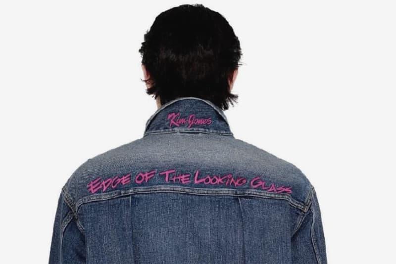 キム・ジョーンズが GU とタッグを組みアーカイブアイテムを一部復刻発売 天才デザイナーの次の動向が気になるなか、選ばれたのは日本が誇る〈UNIQLO〉の弟分 2月14日(水) バレンタインデー Louis Vuitton ルイ・ヴィトン Kim Jones キム・ジョーンズ Instagram GU ジーユー Burberry バーバリー Versace ヴェルサーチ #GUKJ HYPEBEAST ハイプビースト