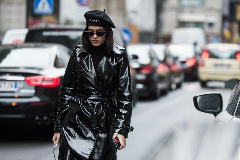 "Streetsnaps:Milan Fashion Week Fall/Winter 2018 Part 2 ファッション偏差値の高いミラノの業界人たちは今、""あのアクセサリー""にくびったけ"
