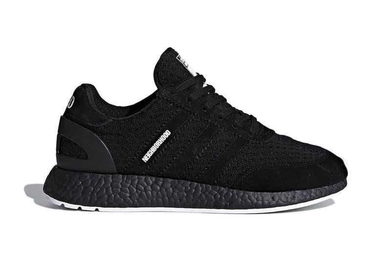 adidas Originals by NEIGHBORHOOD 2018年春夏コレクションの主要アイテム一覧 滝沢伸介の漆黒の美学を忠実に表現した全12型から注目アイテムをリストアップ