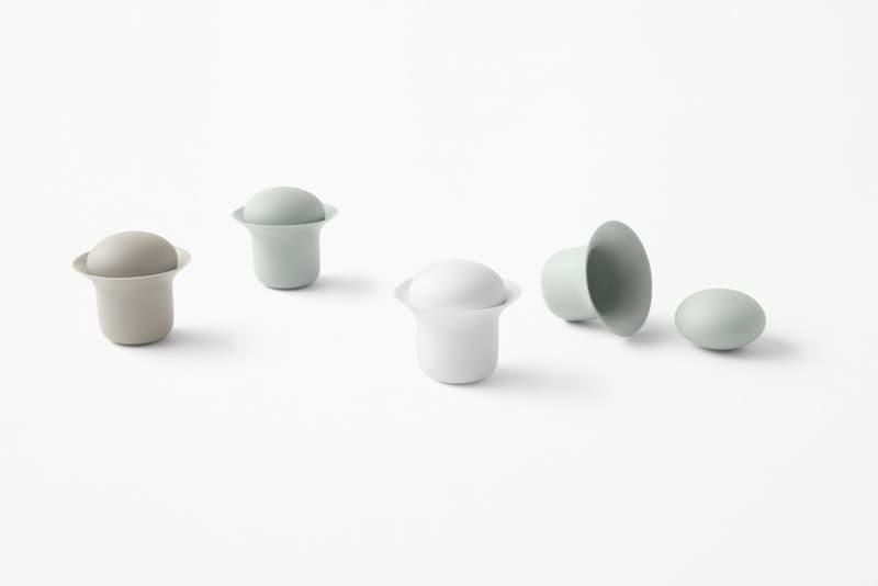 日本のデザインオフィス Nendo と中国のライフスタイルブランド Zens がミニマルなホームウェアコレクションを製作 ネンド ゼンズ 佐藤オオキ oki sato hypebeast