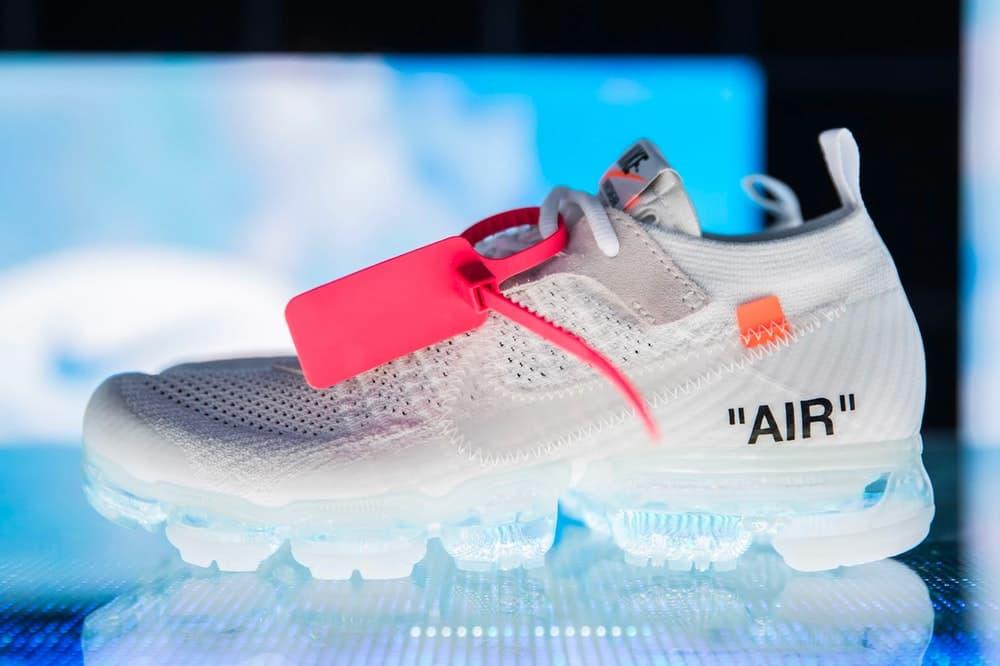 Nike Air Max Day に向け上海で開催された特別プレビューイベントをチェック そこにはヴァージル・アブローが手がける最新作や『atmos』のコラボモデルなどがずらり Nike Air Max Day プレビューイベント VOTE FORWARD Sean Wotherspoon ショーン・ワザーズプーン Instagram インスタグラム Air Max 上海 Nike ナイキ atmos アトモス クリエイティブディレクター 小島奉文 ALCH エーエルシーエイチ Alexandra Hackett アレクサンドラ・ハケット Virgil Abloh ヴァージル・アブロー Air VaporMax ヴェイパーマックス ハイブリッドモデル Air VaporMax 97 Animal Pack アニマルパック Kanye West カニエ・ウェスト adidas Originals アディダス オリジナルス YEEZY 500 Blush 世界最速発売日 2018 HYPEBEAST ハイプビースト