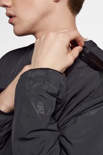 NikeLab が2018年春のアパレルコレクションをローンチ クラシカルなスポーツウェアを〈Nike〉が誇る現代テクノロジーで都会的にアップデート