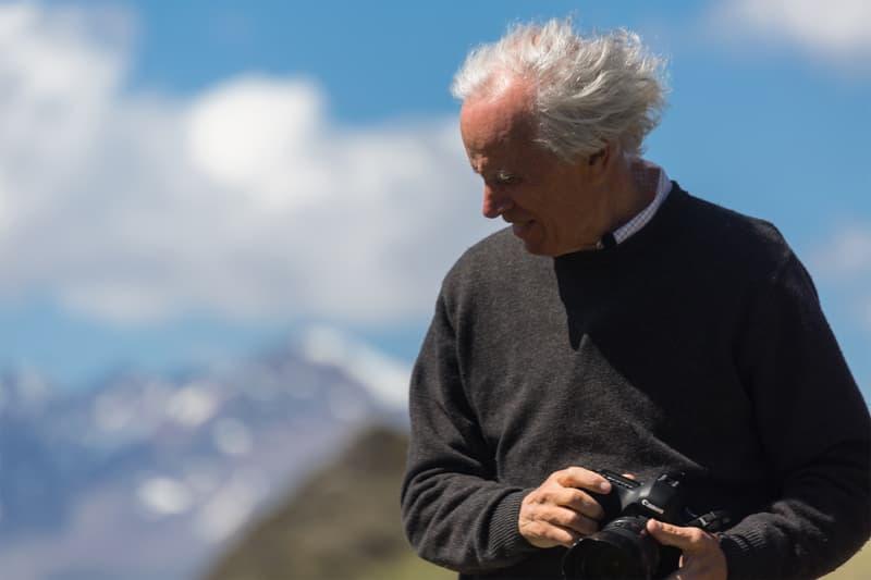 The North Face 創業者夫妻の尽力により南米地域に新たな国立公園組織が誕生 ノースフェイス パタゴニア HYPEBEAST ハイプビースト