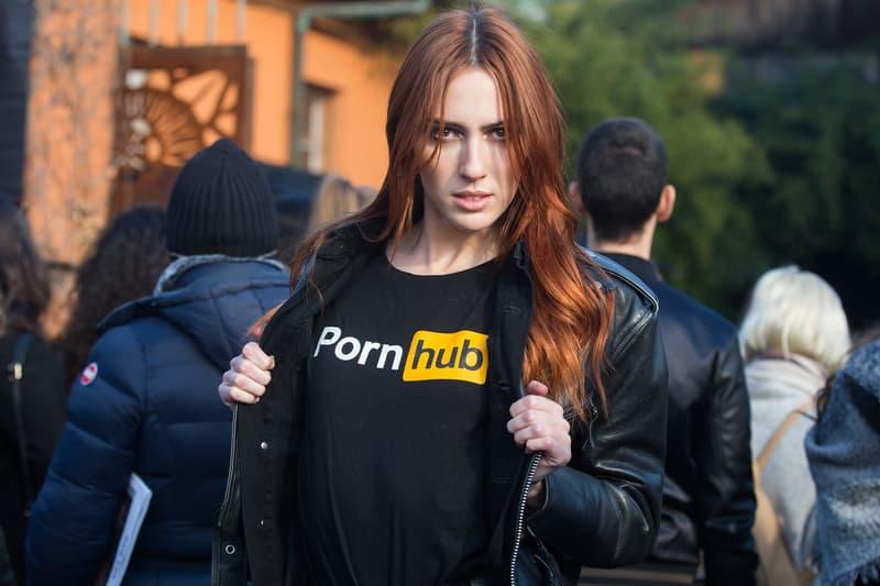 Pornhub がバレンタインデー限定で有料コンテンツを無料で開放中