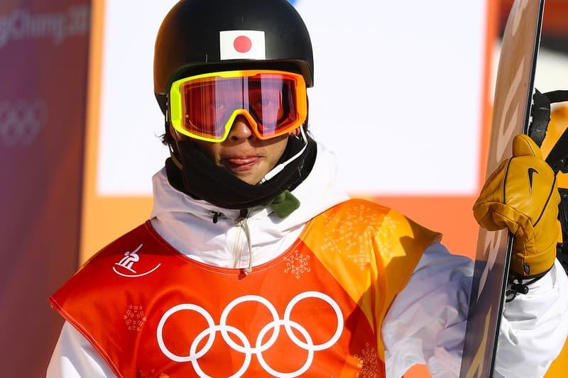 平昌五輪スノーボード男子ハーフパイプで平野歩夢が銀メダルを獲得 ピョンチャン オリンピック スノボ ayumu hirano olympics  HYPEBEAST ハイプビースト