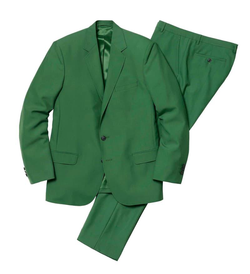 Supreme 2018年春夏コレクション アウター Juicy Jに敬意を表すグリーンスカルブルゾンを筆頭にブランドの奥行きを感じる多様多種なジャケットがラインアップ