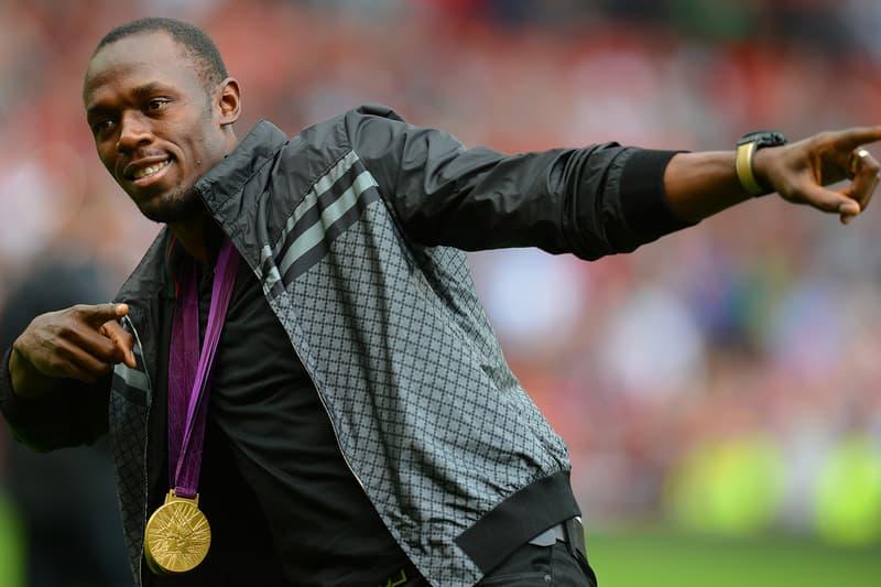 ウサイン・ボルトが宣言通りフットボールチーム(?)との契約を発表…… マンチェスター・ユナイテッドのホームスタジアムでプレーする機会を得たのは事実だが、期待の反面、周囲も反応も拍子抜け