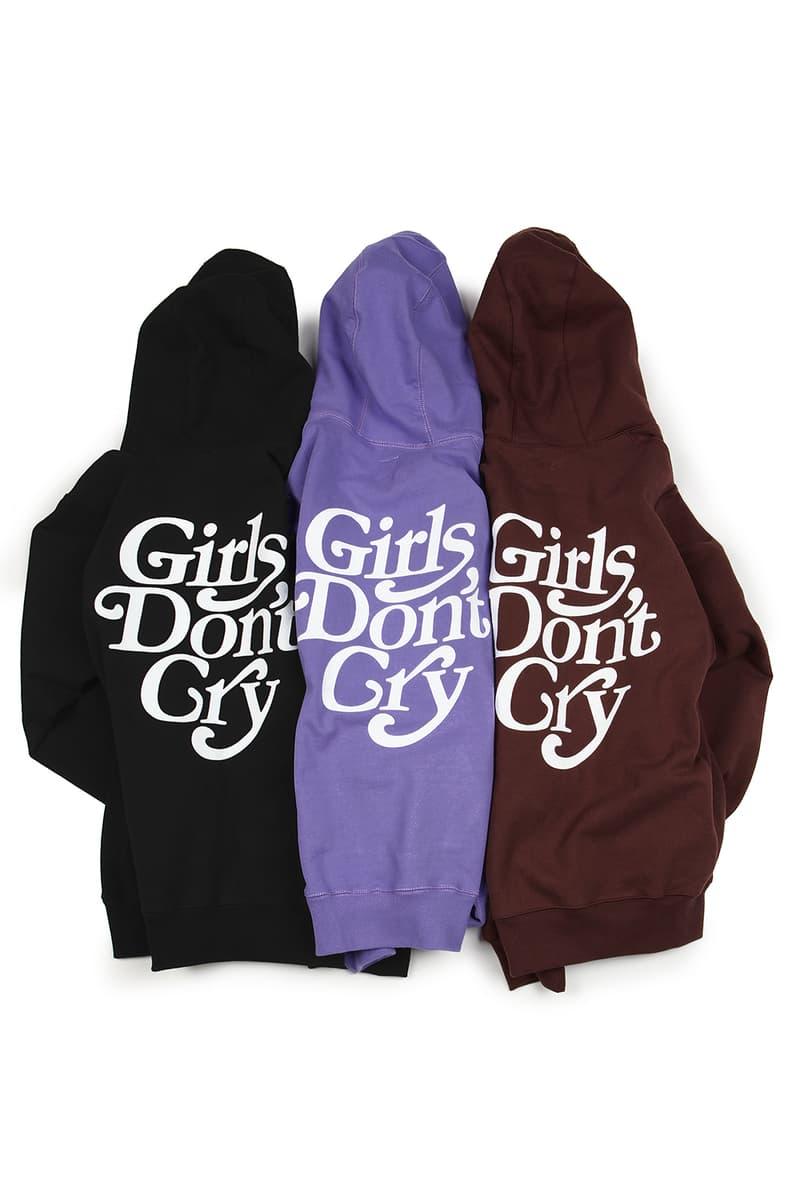 新鋭グラフィックアーティスト VERDY が手がける Girls Don't Cry が1日限りのポップアップイベントを開催 これまで完売していたアーカイブから限定アイテムまで豊富なラインアップが一挙勢揃い ラグジュアリーストリート ロサンゼルス 人気リテーラー FourTwoFour on Fairfax フォートゥーフォー オン ファイヤーファックス グラフィックアーティスト VERDY ヴェルディ Girls Don't Cry ガールズ ドント クライ アートギャラリー SO1 ポップアップストア フーディ Tシャツ ソックス ピンズ バンダナ ニュープロダクト アーカイブアイテム HYPEBEAST ハイプビースト