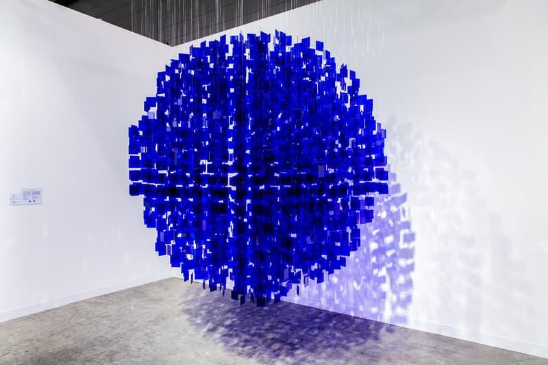 世界有数のギャラリー&アート作品が集結する Art Basel Hong Kong 2018 に潜入 パブロ・ピカソやアンディ・ウォーホル、ジャン=ミシェル・バスキアといった伝説的アーティストの名作が一挙勢揃い